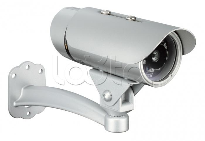 D-Link DCS-7110/A3A, IP-камера видеонаблюдения уличная в стандартном исполнении D-Link DCS-7110/A3A
