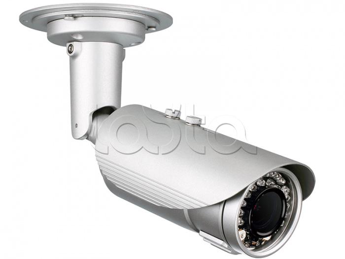 D-Link DCS-7517/UPA/A1A, IP-камера видеонаблюдения уличная в стандартном исполнении D-Link DCS-7517/UPA/A1A