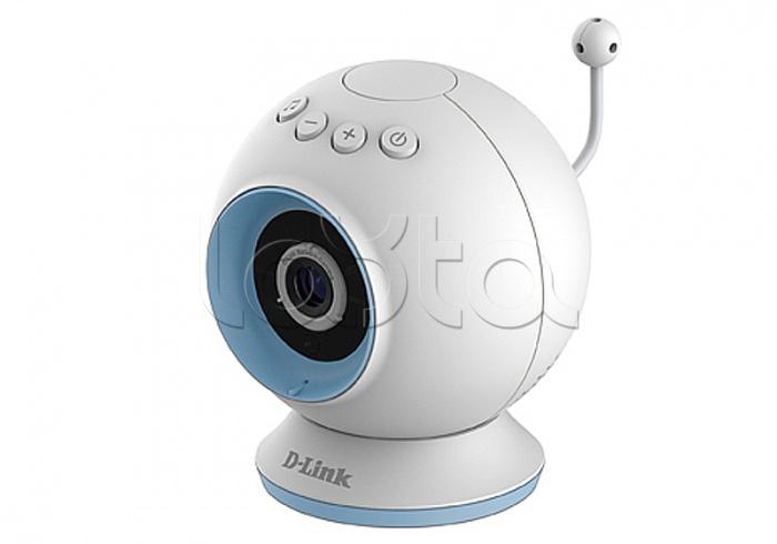 D-Link DCS-825L/A1A, IP-камера видеонаблюдения миниатюрная D-Link DCS-825L/A1A