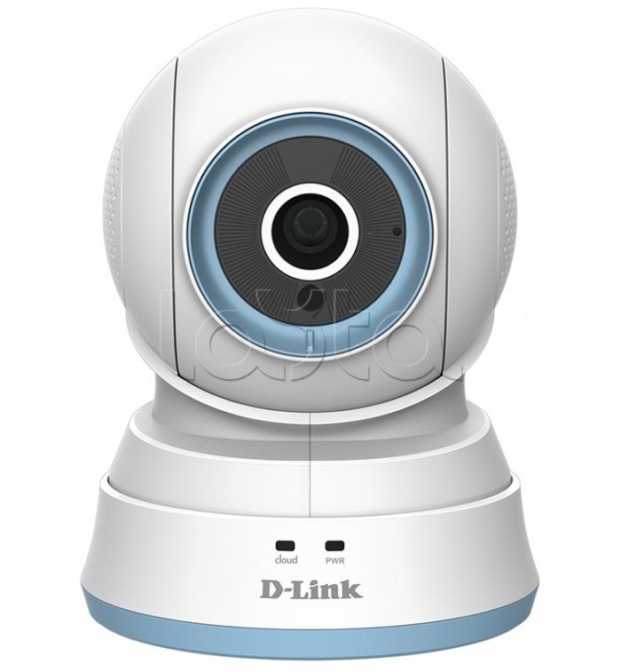 D-Link DCS-850L/A1A, IP-камера видеонаблюдения миниатюрная D-Link DCS-850L/A1A