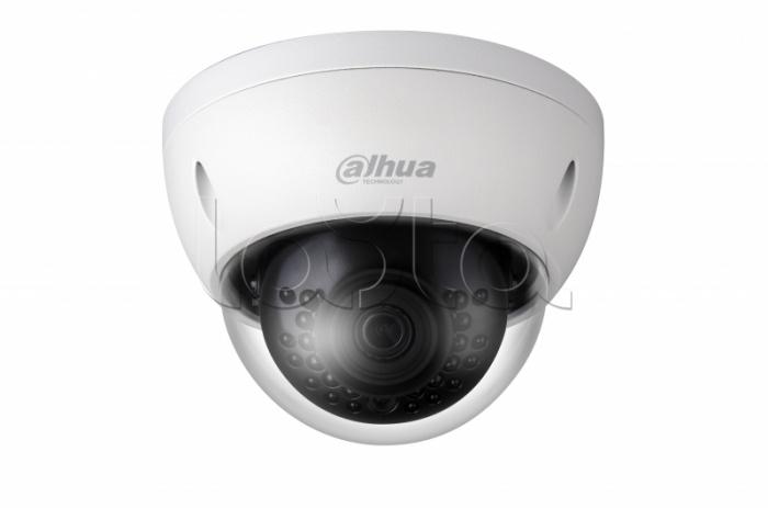 Dahua DH-IPC-HDBW1320EP-0280B, IP-камера видеонаблюдения купольная Dahua DH-IPC-HDBW1320EP-0280B