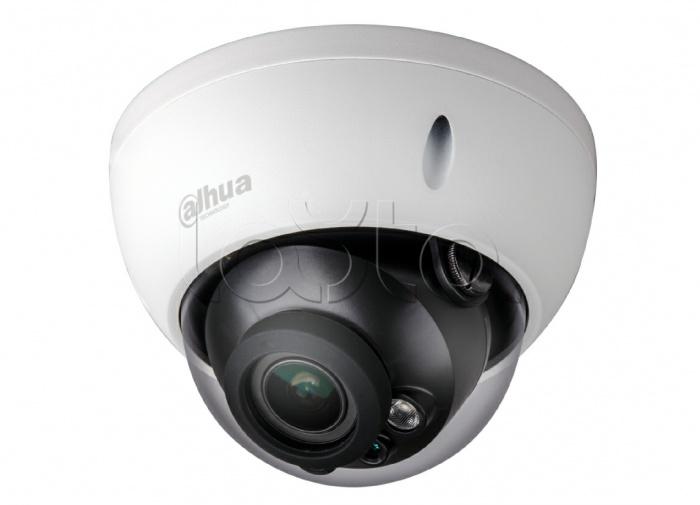 Dahua DH-IPC-HDBW2220RP-ZS, IP-камера видеонаблюдения купольная Dahua DH-IPC-HDBW2220RP-ZS