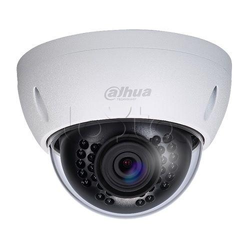 Dahua DH-IPC-HDBW4800EP, IP-камера видеонаблюдения купольная Dahua DH-IPC-HDBW4800EP