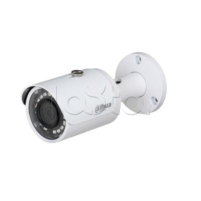 Dahua DH-IPC-HFW1020SP-0280B-S3, IP-камера видеонаблюдения в стандартном исполнении Dahua DH-IPC-HFW1020SP-0280B-S3