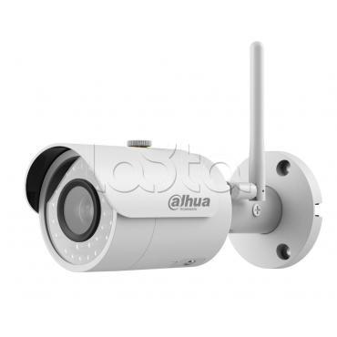 Dahua DH-IPC-HFW1120S-W-0280B, IP-камера видеонаблюдения уличная в стандартном исполнении Dahua DH-IPC-HFW1120S-W-0280B