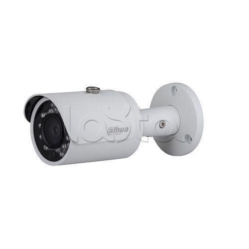 Dahua DH-IPC-HFW1320SP-0280B, IP-камера видеонаблюдения уличная в стандартном исполнении Dahua DH-IPC-HFW1320SP-0280B