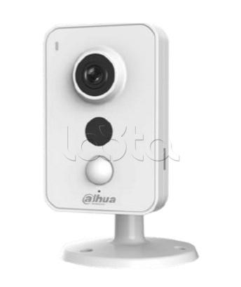 Dahua DH-IPC-K35, IP-камера видеонаблюдения миниатюрная Dahua DH-IPC-K35