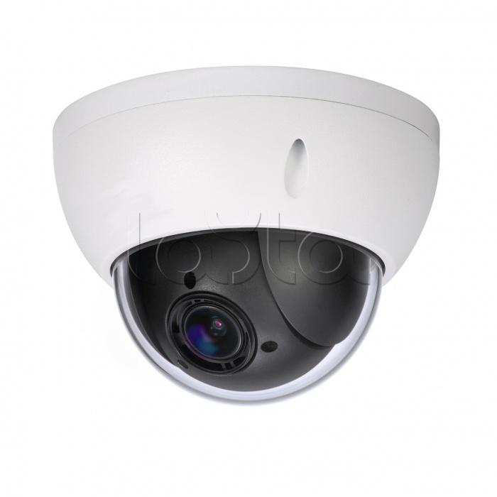Dahua DH-SD22204T-GN, IP-камера видеонаблюдения PTZ купольная Dahua DH-SD22204T-GN