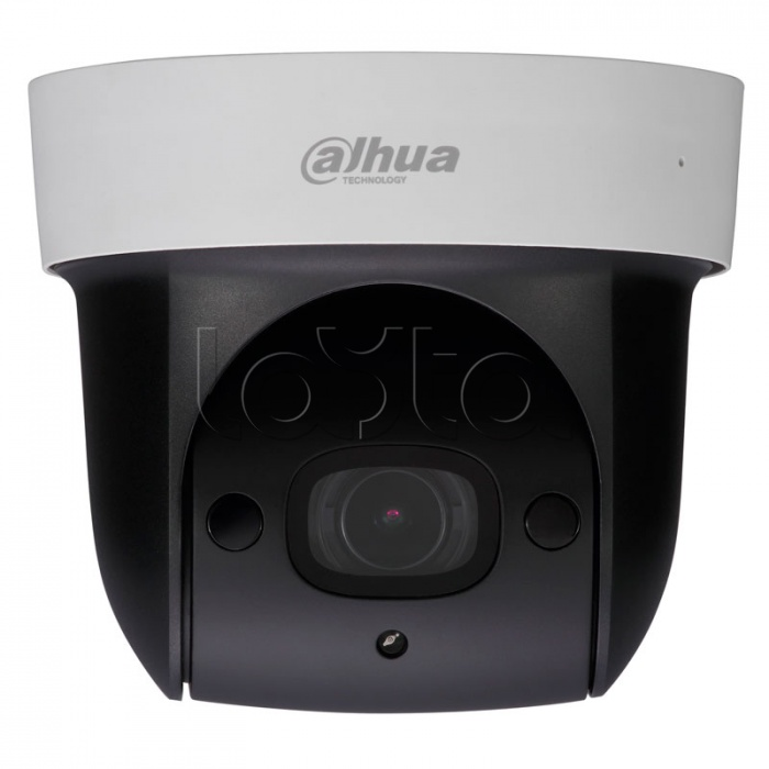 Dahua DH-SD29204S-GN, IP-камера видеонаблюдения PTZ купольная Dahua DH-SD29204S-GN