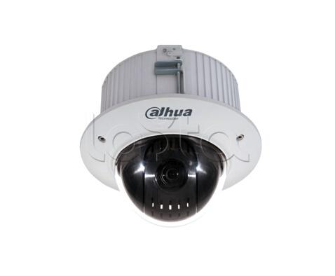 Dahua DH-SD42C212T-HN, IP-камера видеонаблюдения PTZ Dahua DH-SD42C212T-HN