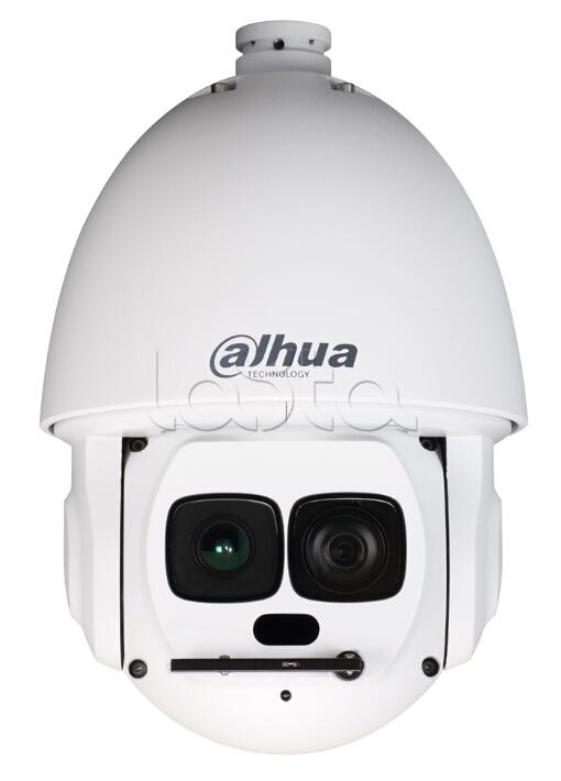 Dahua DH-SD6AL230F-HNI-IR, IP-камера видеонаблюдения PTZ уличная Dahua DH-SD6AL230F-HNI-IR