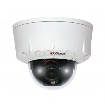 Dahua IPC-HDB3301, IP-камера видеонаблюдения купольная Dahua IPC-HDB3301