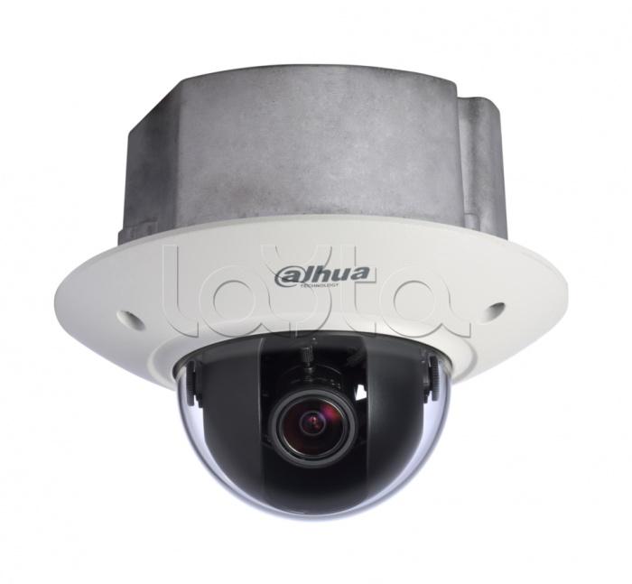 Dahua IPC-HDB3301-DI, IP-камера видеонаблюдения купольная Dahua IPC-HDB3301-DI
