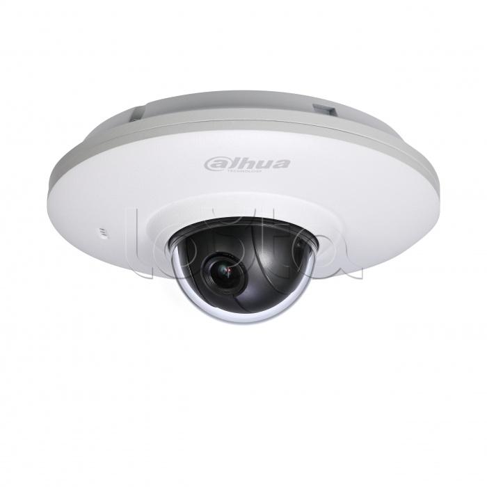 Dahua IPC-HDB4100F-PT, IP-камера видеонаблюдения PTZ купольная Dahua IPC-HDB4100F-PT