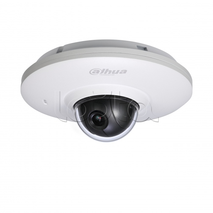 Dahua IPC-HDB5100, IP-камера видеонаблюдения купольная Dahua IPC-HDB5100