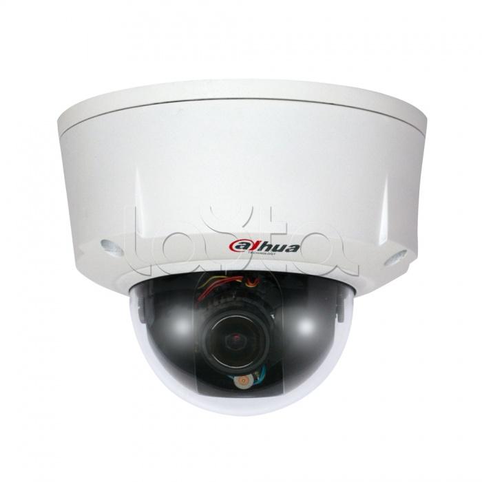 Dahua IPC-HDB5202, IP-камера видеонаблюдения купольная Dahua IPC-HDB5202
