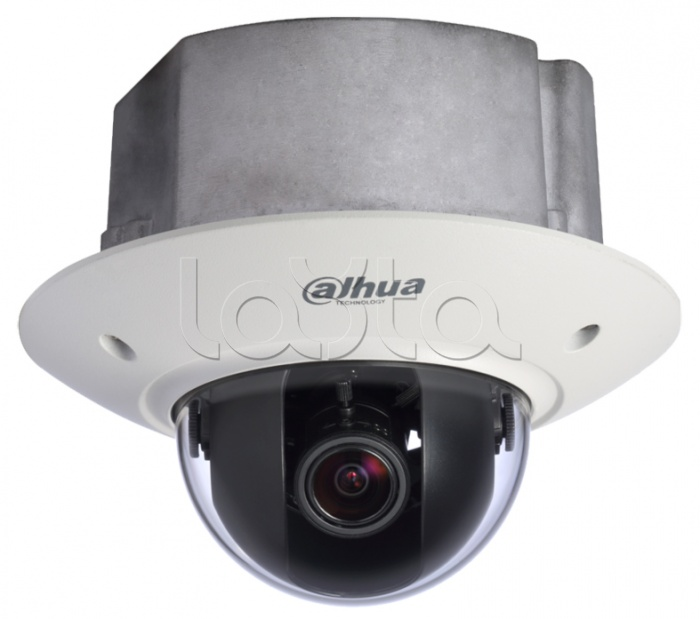 Dahua IPC-HDB5202-DI, IP-камера видеонаблюдения купольная Dahua IPC-HDB5202-DI
