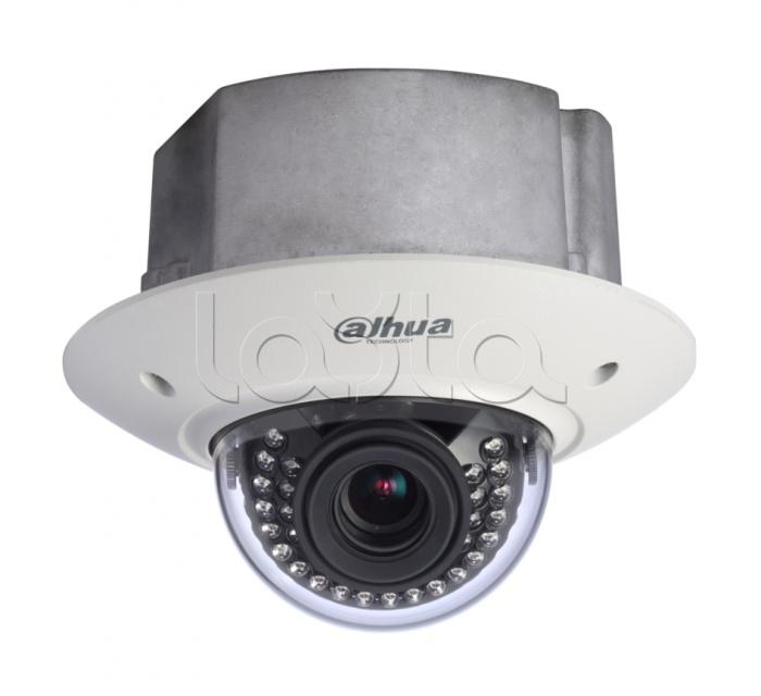 Dahua IPC-HDBW3101-DI, IP-камера видеонаблюдения купольная Dahua IPC-HDBW3101-DI