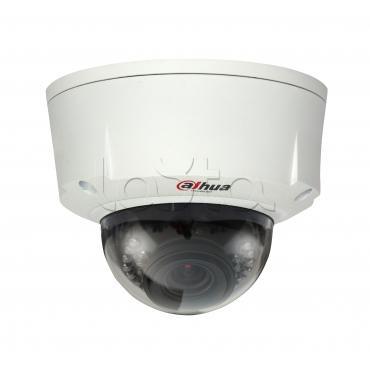 Dahua IPC-HDBW3301, IP-камера видеонаблюдения уличная купольная Dahua IPC-HDBW3301