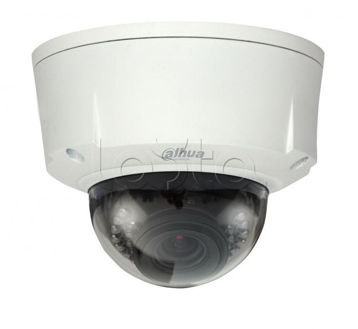 Dahua IPC-HDBW5100, IP-камера видеонаблюдения купольная Dahua IPC-HDBW5100