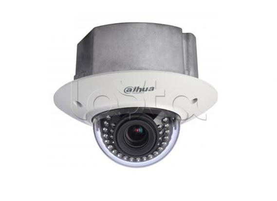 Dahua IPC-HDBW5302-DI, IP-камера видеонаблюдения купольная Dahua IPC-HDBW5302-DI
