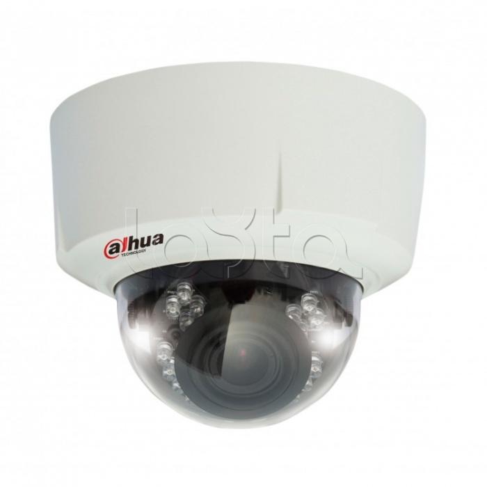 Dahua IPC-HDBW8301, IP-камера видеонаблюдения купольная Dahua IPC-HDBW8301