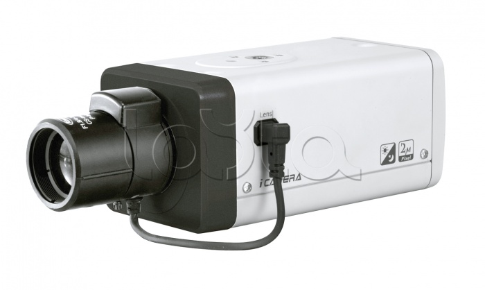 Dahua IPC-HF5100, IP-камера видеонаблюдения в стандартном исполнении Dahua IPC-HF5100