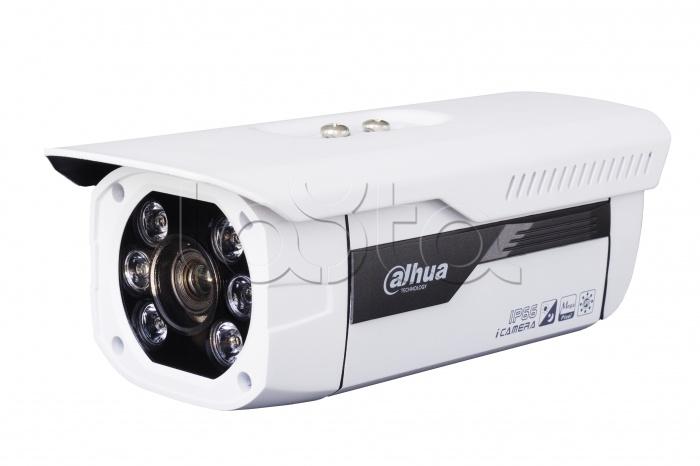 Dahua IPC-HFW5100-IRA, IP-камера видеонаблюдения уличная в стандартном исполнении Dahua IPC-HFW5100-IRA