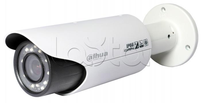 Dahua IPC-HFW5300C, IP-камера видеонаблюдения уличная в стандартном исполнении Dahua IPC-HFW5300C
