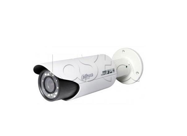Dahua IPC-HFW5502C, IP-камера видеонаблюдения уличная в стандартном исполнении Dahua IPC-HFW5502C