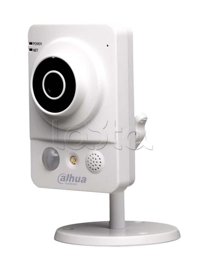 Dahua IPC-KW12W, IP-камера видеонаблюдения миниатюрная Dahua IPC-KW12W