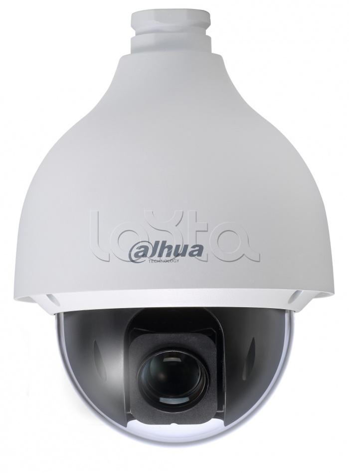Dahua SD50120S-HN, IP-камера видеонаблюдения PTZ уличная Dahua SD50120S-HN