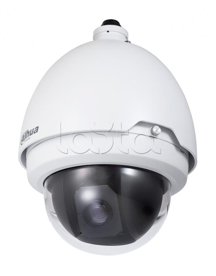 Dahua SD6370-HN, IP-камера видеонаблюдения PTZ уличная Dahua SD6370-HN