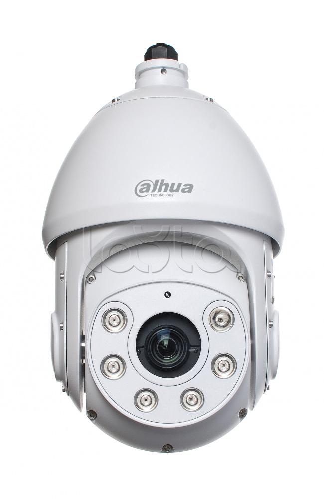 Dahua SD6466E-HN, IP-камера видеонаблюдения PTZ уличная Dahua SD6466E-HN