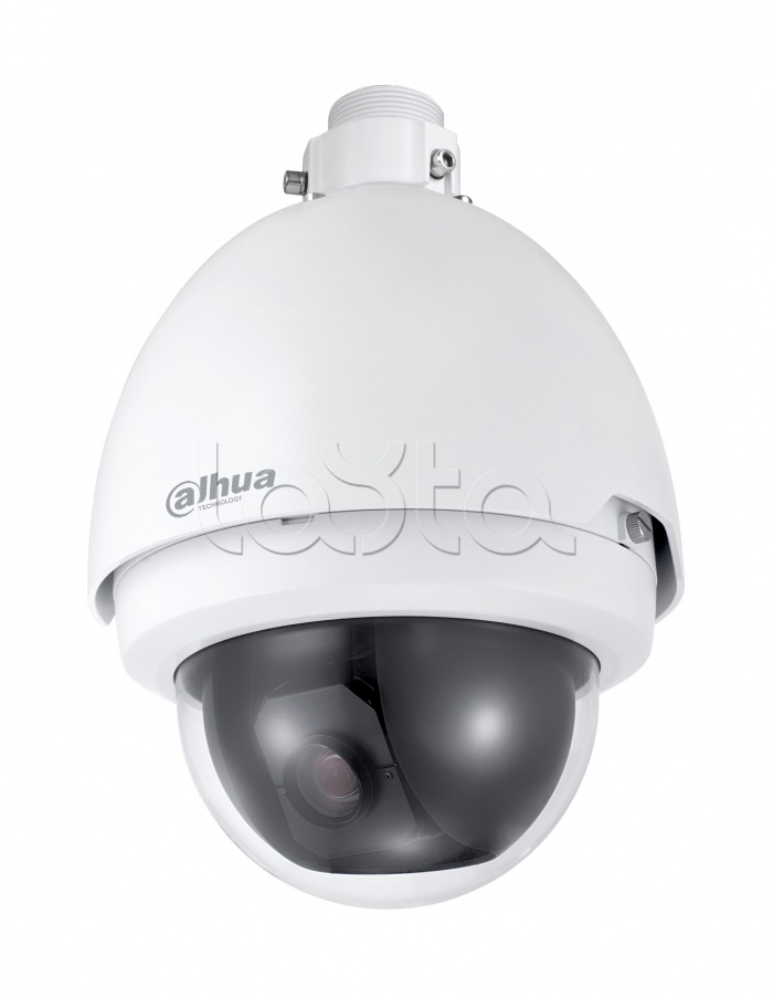 Dahua SD6582-HN, IP-камера видеонаблюдения PTZ уличная Dahua SD6582-HN