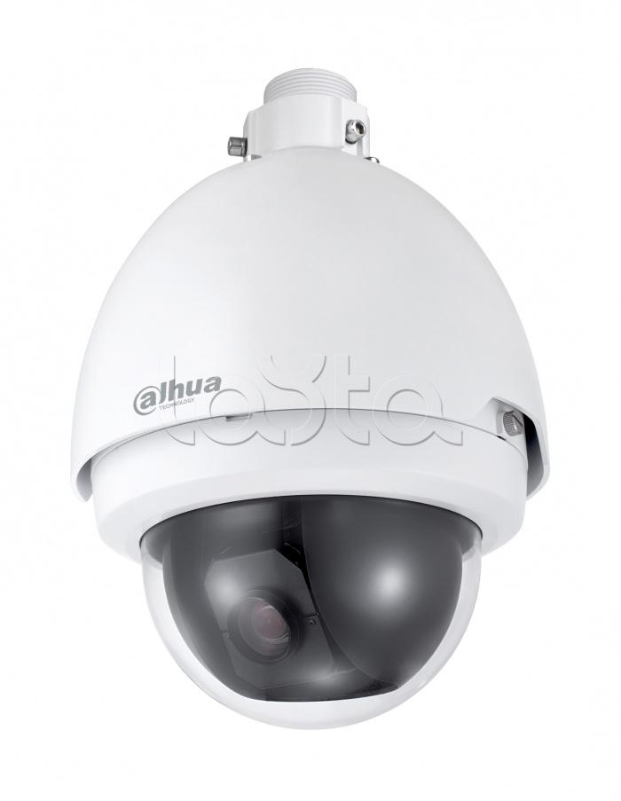 Dahua SD6582A-HN, IP-камера видеонаблюдения PTZ уличная Dahua SD6582A-HN