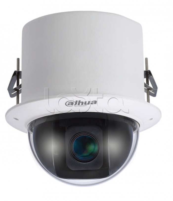 Dahua SD6582C-HN, IP-камера видеонаблюдения PTZ уличная Dahua SD6582C-HN