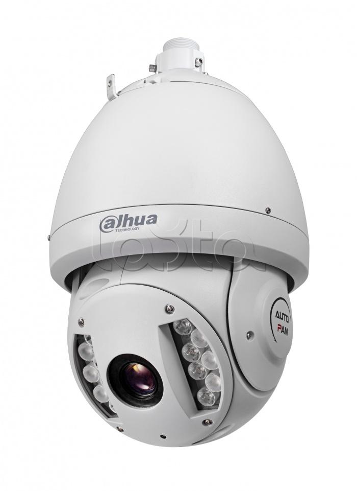 Dahua SD6980C-HN, IP-камера видеонаблюдения PTZ уличная Dahua SD6980C-HN