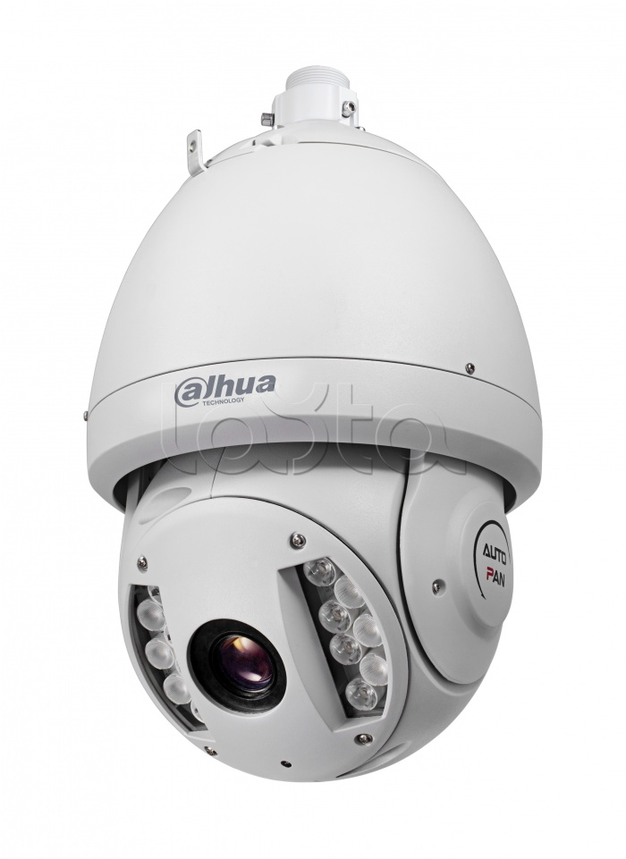 Dahua SD6982C-HN, IP-камера видеонаблюдения PTZ уличная Dahua SD6982C-HN