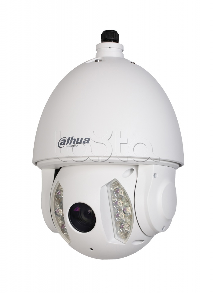 Dahua SD6A220-HN, Камера видеонаблюдения уличная PTZ Dahua SD6A220-HN
