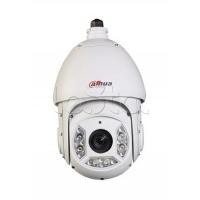 Dahua SD6C120S-HN, IP-камера видеонаблюдения PTZ уличная Dahua SD6C120S-HN