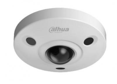 IP-камера видеонаблюдения купольная Dahua DH-IPC-EBW8740