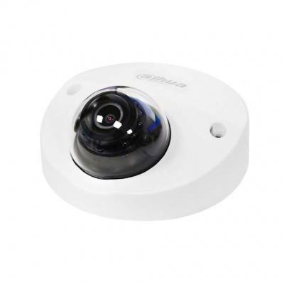 IP-камера видеонаблюдения купольная Dahua DH-IPC-HDBW2231FP-AS-0280B