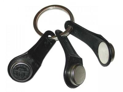 Ключ для домофона с держателем Dallas DS 1990C-F5
