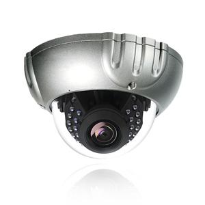 Камера видеонаблюдения уличная купольная DiGiVi CD2-SE-VFA12IR