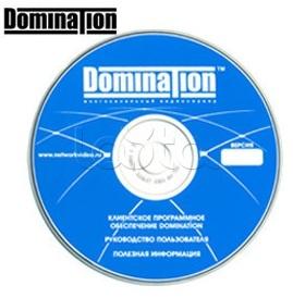 Domination Электронный ключ защиты*, Электронный ключ защиты Domination Электронный ключ защиты*