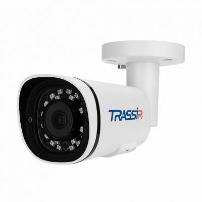 IP-камера видеонаблюдения в стандартном исполнении DSSL TRASSIR TR-D2151IR3 2.8
