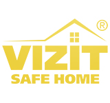 Видеодомофоны малоабонентные Vizit