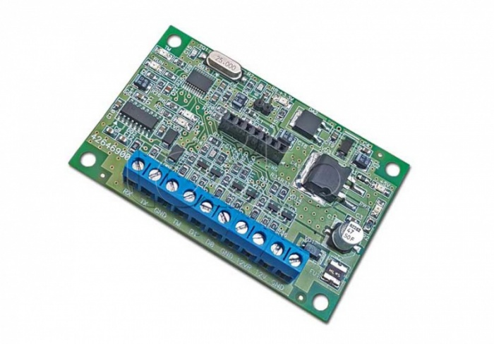Elsys-IC-WG/RS/TM, Преобразователь интерфейсов Elsys-IC-WG/RS/TM