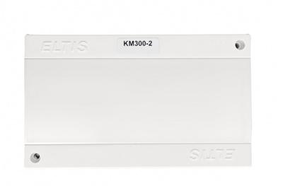 Коммутатор этажного блока вызова ELTIS КМ300-2